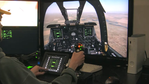 how to take off in dcs world