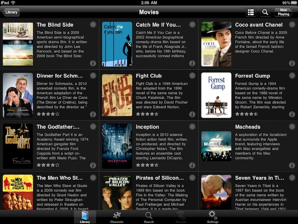 Plex Releases Major 1 1 Update: The King Of iOS Media Players