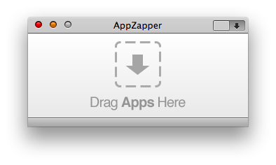 AppZapper 2.0