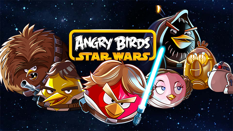 Angry birds star wars now available macstories angry birds star wars is now available for download on ios android windows phone mac windows 8 the game is the fifth installment in the angry birds voltagebd Choice Image